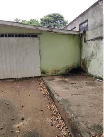 Casa com 3 dormitórios à venda, 126 m² por R$ 119.740,51 - Conjunto Cianorte II - Cianorte - Foto 3