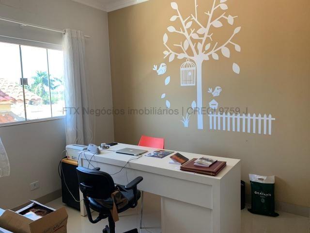 Sobrado à venda, 2 quartos, 1 suíte, 2 vagas, Vila Vilas Boas - Campo Grande/MS - Foto 19