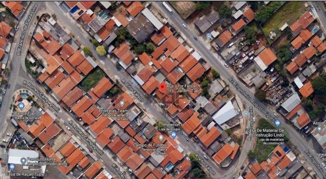 Casa com 3 dormitórios à venda, 216 m² por R$ 358.613,94 - Jardim Tupi - Campinas/SP - Foto 4