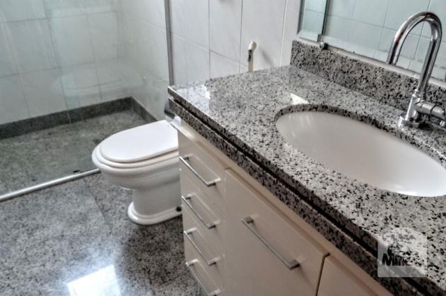 Apartamento à venda com 4 dormitórios em Alto barroca, Belo horizonte cod:271541 - Foto 15