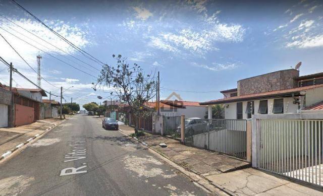 Casa com 3 dormitórios à venda, 216 m² por R$ 358.613,94 - Jardim Tupi - Campinas/SP - Foto 3