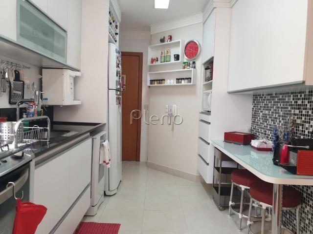 Apartamento à venda com 3 dormitórios em Vila itapura, Campinas cod:AP025905 - Foto 16
