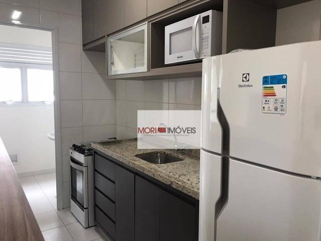 Apartamento para alugar, 62 m² por R$ 3.100,00/mês - Barra Funda - São Paulo/SP - Foto 11