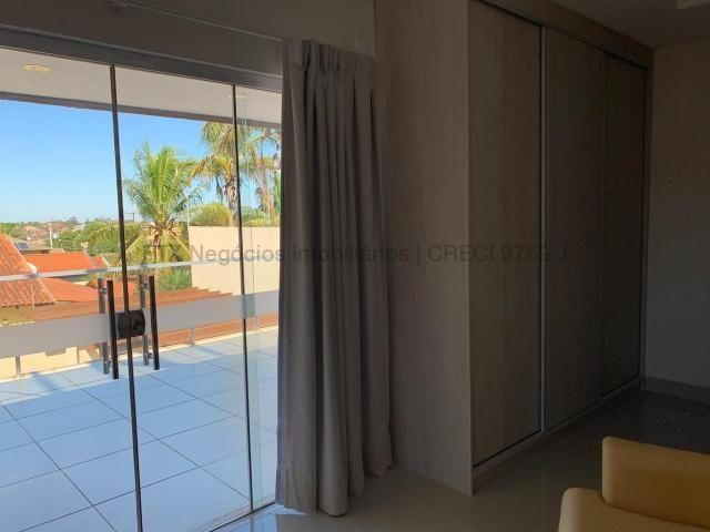 Sobrado à venda, 2 quartos, 1 suíte, 2 vagas, Vila Vilas Boas - Campo Grande/MS - Foto 18