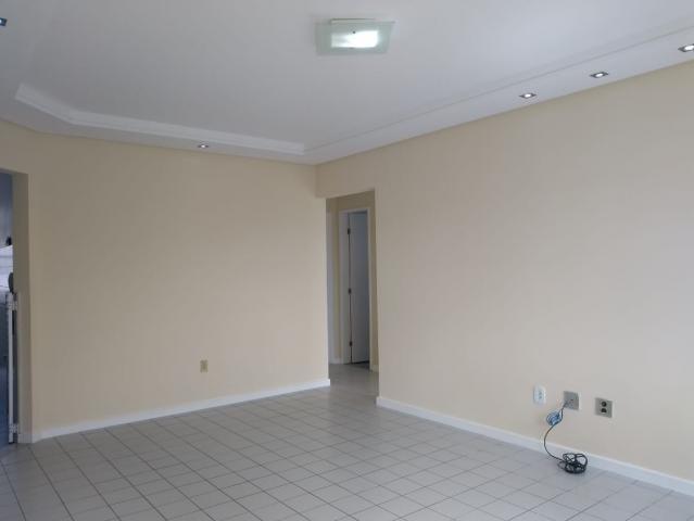 Apartamento à venda, 3 quartos, 1 vaga, Jabutiana - Aracaju/SE