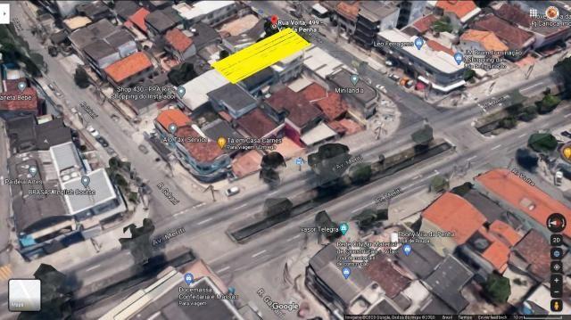 Terreno à venda em Vila da penha, Rio de janeiro cod:1302 - Foto 5