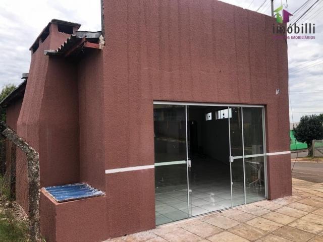 Sala Comercial térrea de esquina em Mangueirinha PR - Foto 12