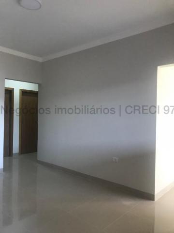 Casa à venda, 2 quartos, 2 vagas, Parque Residencial União - Campo Grande/MS - Foto 4