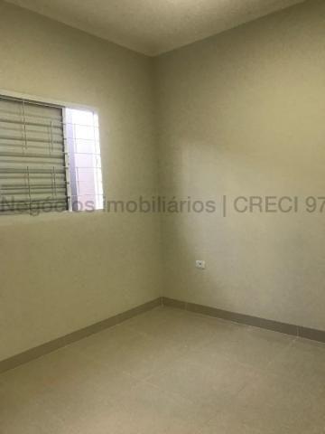 Casa à venda, 2 quartos, 2 vagas, Parque Residencial União - Campo Grande/MS - Foto 8