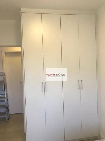 Apartamento para alugar, 62 m² por R$ 3.100,00/mês - Barra Funda - São Paulo/SP - Foto 10