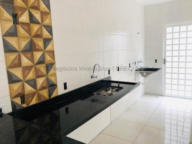 Apartamento à venda, 2 quartos, 1 vaga, Jardim Anache - Campo Grande/MS - Foto 6