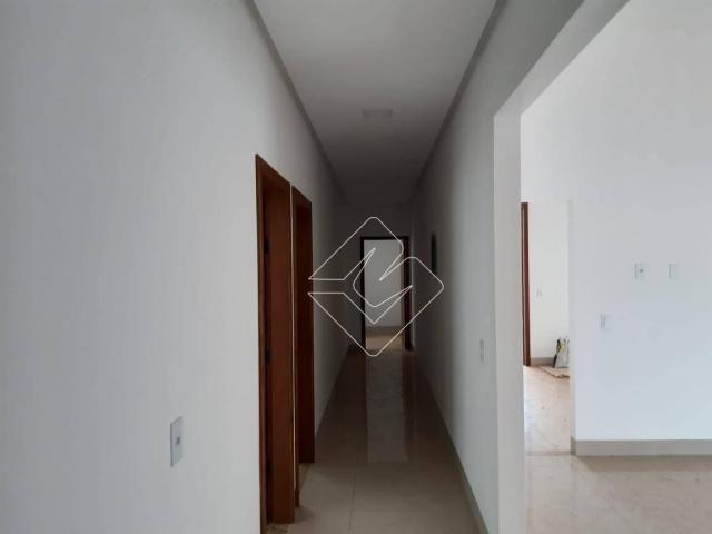 Casa com 4 dormitórios à venda, 240 m² por R$ 750.000,00 - Residencial Interlagos - Rio Ve - Foto 17