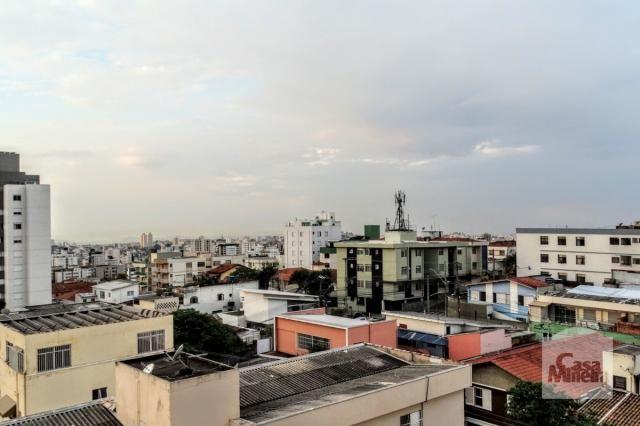 Apartamento à venda com 4 dormitórios em Alto barroca, Belo horizonte cod:271541 - Foto 7