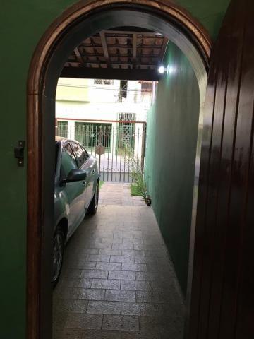 Casa à venda com 4 dormitórios em Caiçaras, Belo horizonte cod:ADR4976 - Foto 2