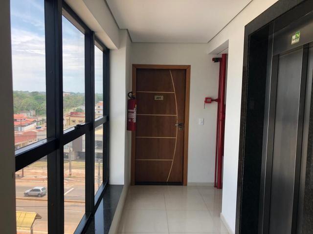 Apartamento com 2 dormitórios para alugar, 82 m² por R$ 1.650,00/mês - Jardim de Alah - Ri - Foto 7