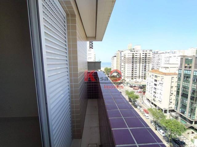 Apartamento 2 dormitórios, 1 suíte, sacada gourmet - San Bernardino Santos - Foto 10