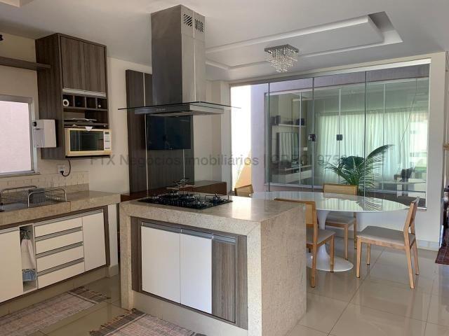 Sobrado à venda, 2 quartos, 1 suíte, 2 vagas, Vila Vilas Boas - Campo Grande/MS - Foto 5