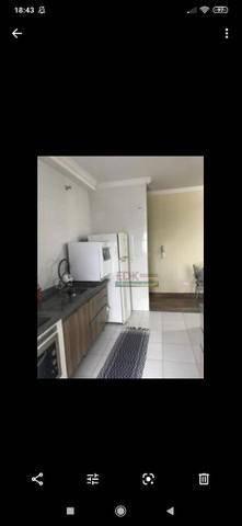 Apartamento com 2 dormitórios à venda, 64 m² por R$ 297.000 - Jardim Altos de Santana - Sã - Foto 2