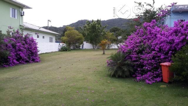 Casa para alugar com 3 dormitórios em Campeche, Florianópolis cod:14476 - Foto 5