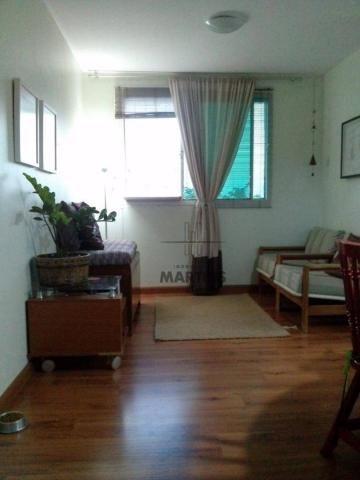 Apartamento com 3 dormitórios - Parque Camélias