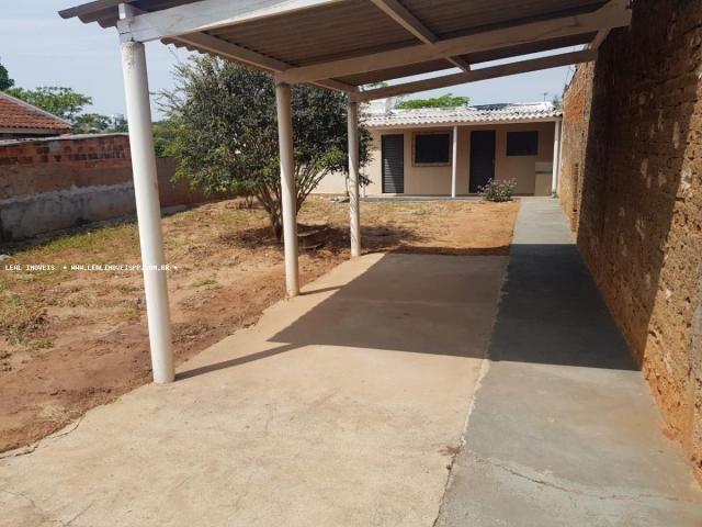 Casa para Locação em Presidente Prudente, GUANABARA, 1 dormitório, 1 banheiro, 1 vaga - Foto 2
