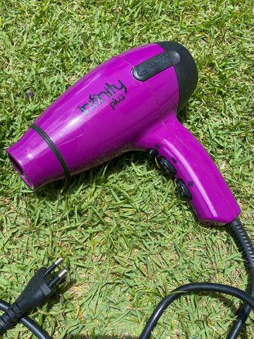Secador de cabelo Gama Italy 2000w - Foto 2