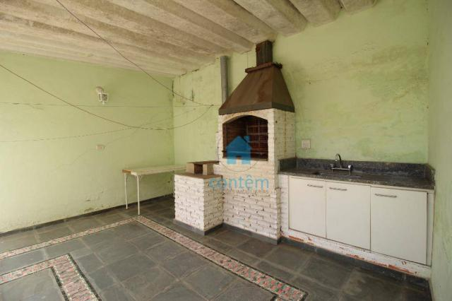 Sobrado com 3 dormitórios à venda, 250 m² por R$ 450.000,00 - Cidade das Flores - Osasco/S - Foto 10