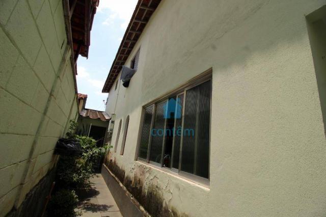 Sobrado com 3 dormitórios à venda, 250 m² por R$ 450.000,00 - Cidade das Flores - Osasco/S - Foto 7