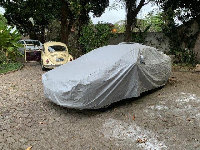 R$ 300 Capa Automotiva Para Honda Civic Protecar Excelência em Qualidade - Foto 3