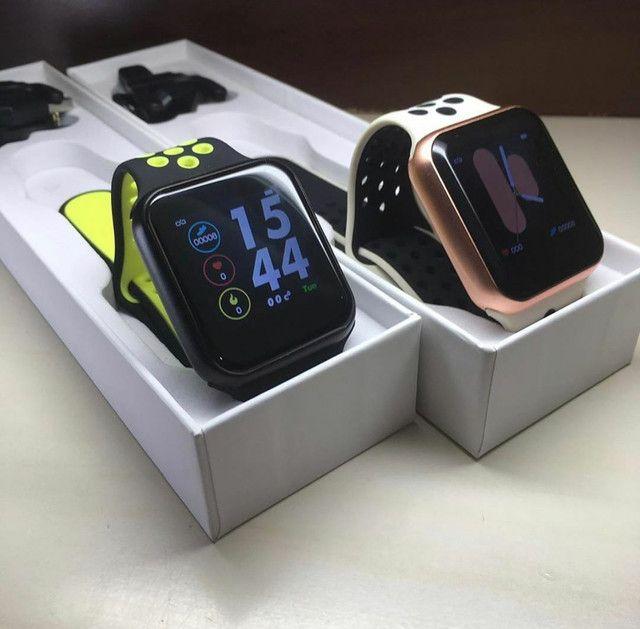 Smartwatch F8  - Foto 4