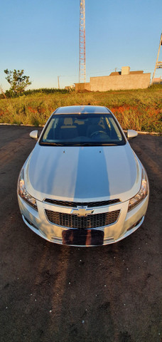GM/Cruze LT 1.8 - Automático - 2012 - Foto 3