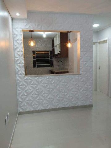 Vendo apartamento financiavel Nova Corumbá - Foto 5
