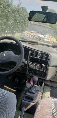 Peças Renault R19 sedan 1.8 8V 1996 * Leia descrição - Foto 5