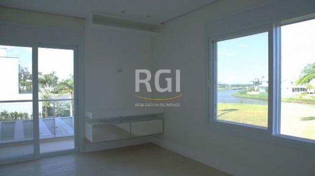 Casa à venda com 3 dormitórios em Centro, Eldorado do sul cod:EV3504 - Foto 7