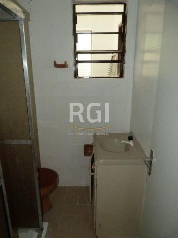 Apartamento à venda com 2 dormitórios em Nonoai, Porto alegre cod:MI270024 - Foto 16