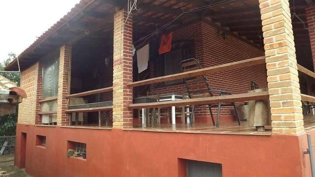 Chácara à venda com 4 dormitórios em Enseada, Piraju cod:CH016655 - Foto 2