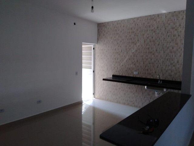 Casa de 3 quartos nova no Parque Industrial
