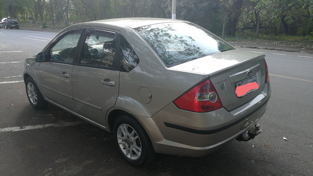 Fiesta 1.6 class - Foto 4
