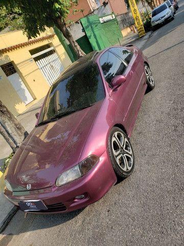 Honda Civic coupe ej1 - Foto 2