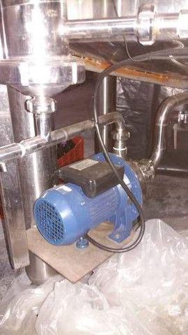 Vendo maquinário para fazer suco integral  - Foto 5
