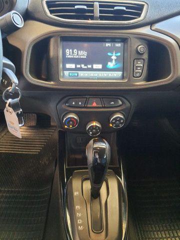 GM Chevrolet Prisma LTZ automático 18/19 24.000 km, carro top. - Foto 19