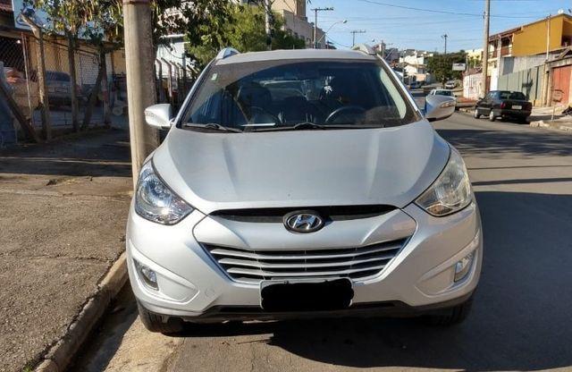 Hyundai IX 35 - De R$ 47.000,00 por R$ 40.000,00 - Foto 5