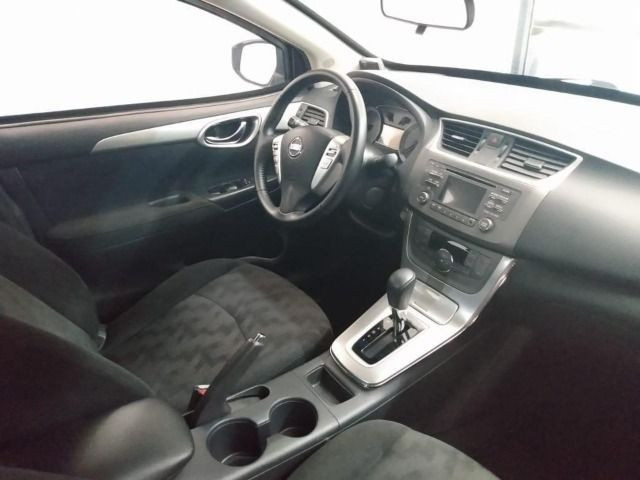 Nissan Sentra 2014 Flex - aut. Blindado - Foto 3