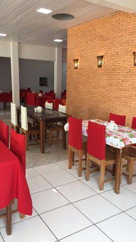 Restaurante montado - Foto 3