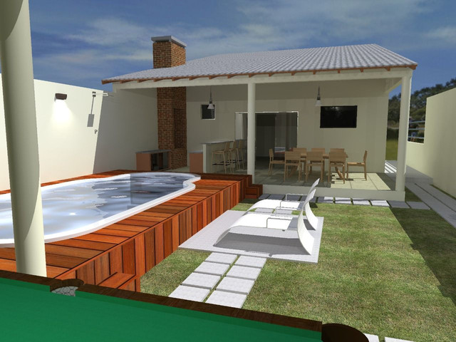 Projeto de Construção de imóveis residências, comerciais e industriais - Foto 6