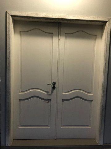 Vendo porta completa