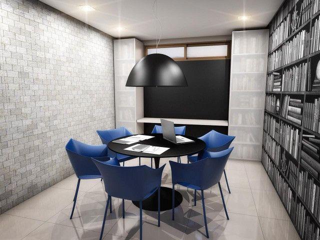 O Amplo 3/4 Varanda Novo/Pronto +DPE Com 109 m² Moderno-Melhor Localização da Jatiuca - Foto 20