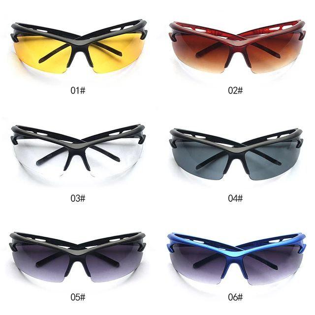 Óculos Esportivo Contra Raios UV