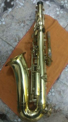Sax alto Yamaha - Foto 5