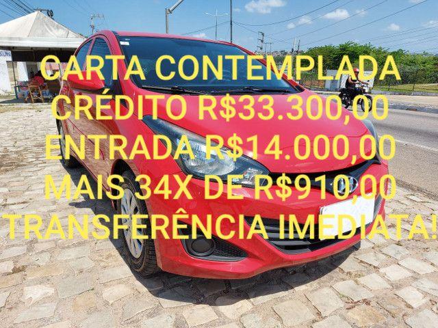 Hb20 1.0 2015 Entr R$8.900 + 35x R$985,00